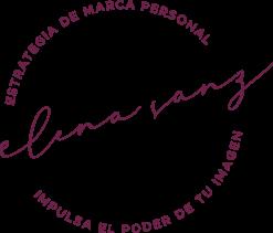 Elena Sanz - Estrategia Marca Personal